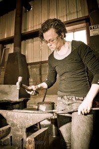 julie merrill jewelry artist asheville
