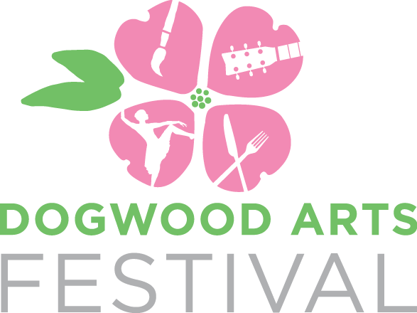 Dogwood Arts Festival- April 28-30, 2017