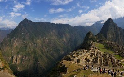 Divine in Peru