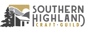 Craft Fair of the Southern Highlands, Asheville, NC October 19-21, 2018