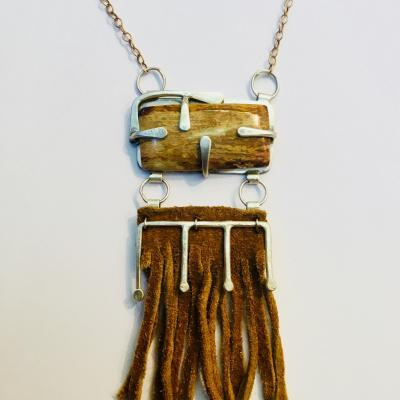 Tribal Collection - Archive - JL Merrill Metalworks