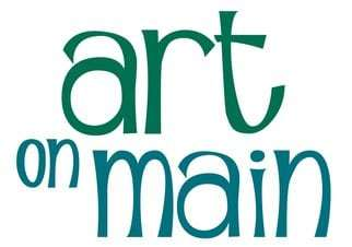 Art on Main, Hendersonville, NC  September 28-29, 2019
